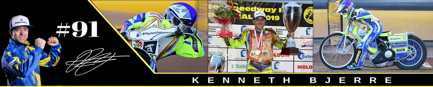 Kenneth Bjerre Racing #91